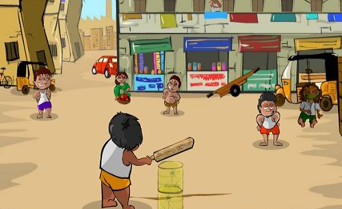 Online Cricket Games Creating an Unexpected Buzz in the Gaming Industry