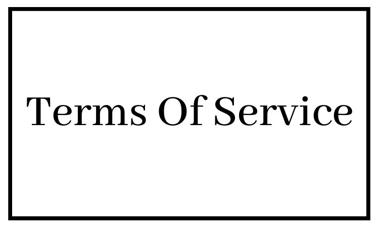 Latest On Technology - Terms Of Service