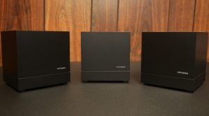 Does the Rockspace device Expand Video Streaming speed?