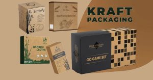 3 Best Types Packaging to Use in The Adverse Climate Conditions
