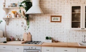 Everything About Kitchen Remodeling