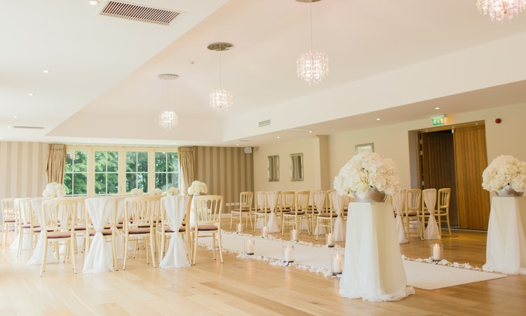 Guidelines for Selecting Dependable Wedding Venues