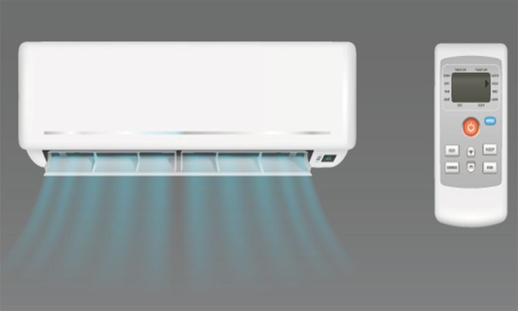 Find the Least types of Air Conditioner and choose the right one