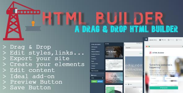 HTML Builder