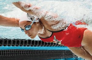Do Swimming Suits Allow You To Be Faster?