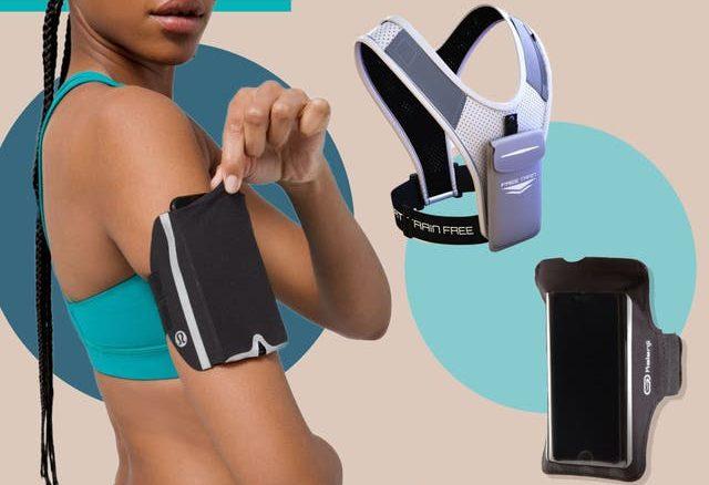 Smartphone Running Armband Gear Beast Premium Plus