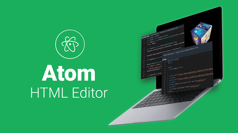 atom software