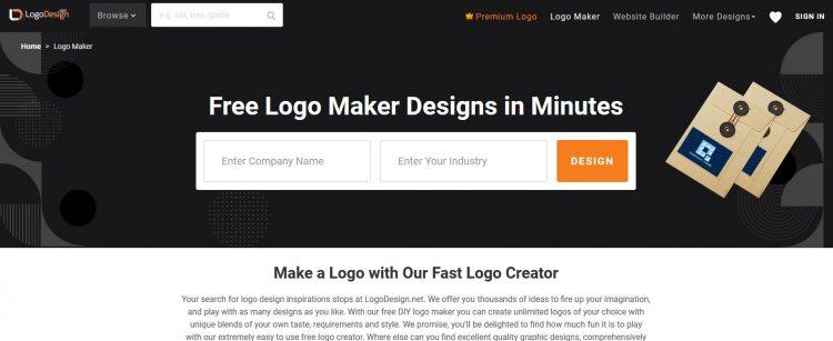 Logo Design.net