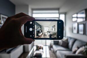 Shoot video walkthroughs
