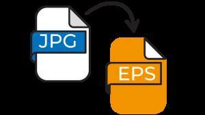 4 Best-Proven Ways to Convert JPG to EPS