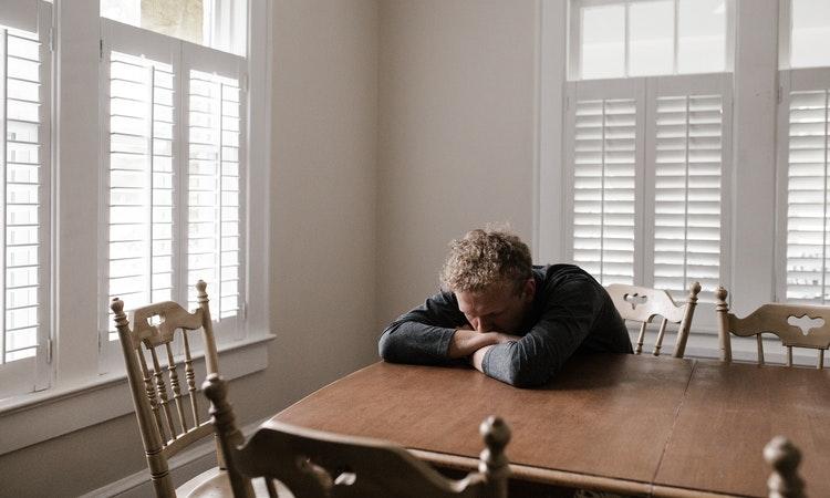 Depressive Symptoms Can Affect Men