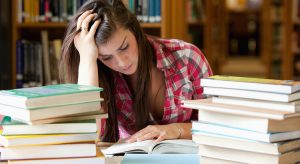 What is The Best Way to Manage Anxiety While Preparing for Competitive Exams?